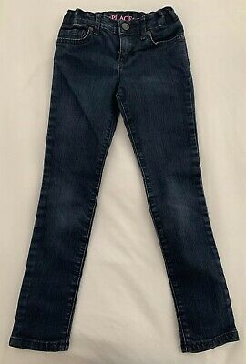 Euc Girls Tcp The Childrens Place 6S Super Skinny Jeans
