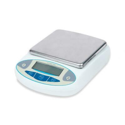 5000 0.01g 10mg 5kg Analytical Digital Weighing Balance Scale for Lab Jewelry
