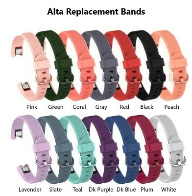 Replacement Band for Fitbit Alta & Alta HR Fitness Watch