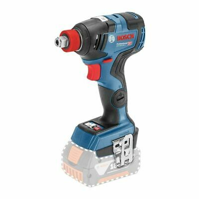 Bosch GDX18 V-200 C 18v Impact Driver/Wrench Body Only in Carton.!