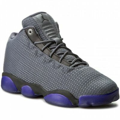 pretty cheap exquisite style discount SCHUHE NIKE JORDAN Horizon Low Bg 845099-002 Dark Grey/Black ...