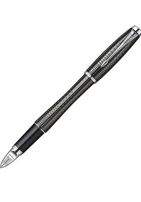 Parker 5th Urban Premium Ebony Metal Pen