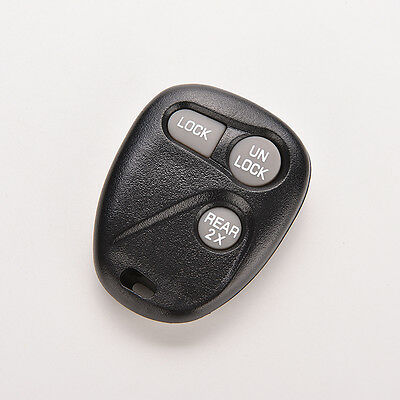 For GM 16245100 29 Replacement Remote Entry Keyless Key Fob Shell Case CoverP YR