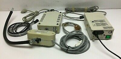 Nicolet 672-603800 EEG Amplifier Interface with Photic Light & Power Supply