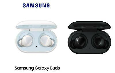 Brand New Genuine Sealed Box Samsung Galaxy Buds Wireless Earphones Rfam612Aesm