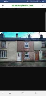 1 Bedroom Cottage, Porters Row, Stalmine, FY6 0LG