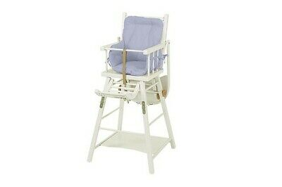 ZARA HOME CONVERTIBLE HIGH CHAIR 6 Months plus brand new in box 3 day auction