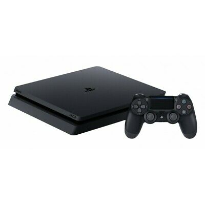 Sony Entertainment Ps4 500Gb F Chassis Black Sony Entertainment Ps4 500Gb F Chas