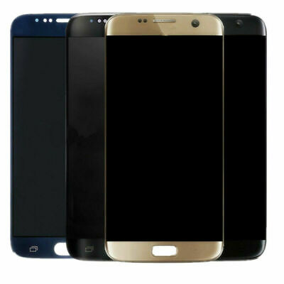 For Samsung Galaxy S6 S7 Edge S8 S9 Plus OEM LCD Display Touch Screen Digitizer