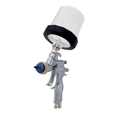GRACO 289023 AirPro Air Spray Gravity Feed Gun, HVLP, 0.055 inch (1.4 mm)