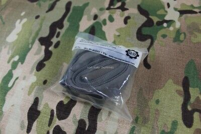 S&S Precision Adjustable Low Profile Single Point Rifle Sling Toadvine Green