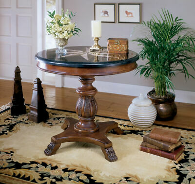 Butler ty Heritage Accent Hall Table 0