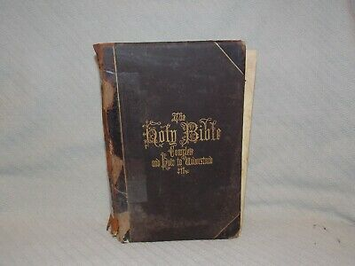 Hitchcock's 1869 New and Complete Analysis of the Holy Bible Hardback Book