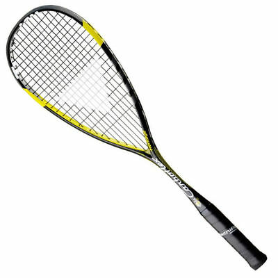 Tecnifibre Carboflex Heritage 125  Squash Racket, Free next working day Delivery