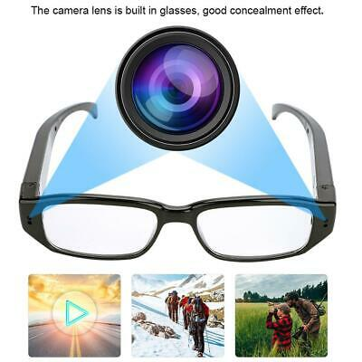 Mini HD 1080P/960P Camera Glasses Hidden Eyewear DVR Video Recorder Camcorder DL