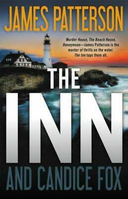 The Inn by Patterson, James