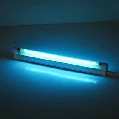 T5 6W 8W UVC Ultraviolet Germicidal Disinfection Sterilization Light Tube Lamp