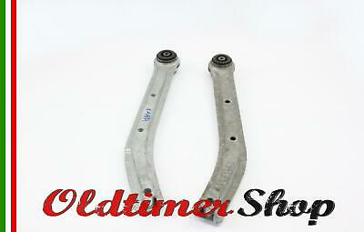 Lancia Kappa rear suspension arms left right POST SX DX 46402859 46402860