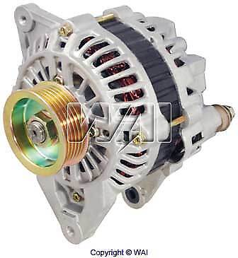 Alternator(13597)Dodge Stealth 96,Mitsubishi 3000 3000Gt 98-99 3.0 3.0L/110 Amp