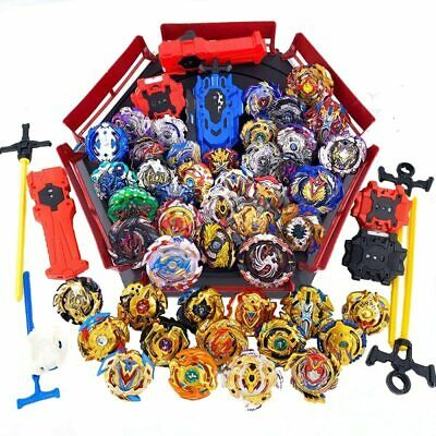 Hot set Beyblade Arena Spinning Fight Bey blade Metal Stadium Gifts For Child