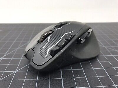 LOGITECH G700S MOUSE Case Shell Cover Replacement covering