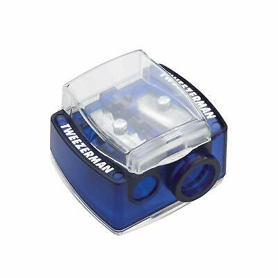 Tweezerman Deluxe Cosmetic Pencil Sharpener