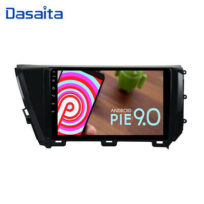 DASAITA ANDROID 7 1 Car Stereo for Toyota Camry 2012 2013