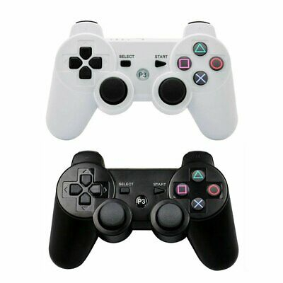 Wireless Bluetooth DualShock Playstation 3 Controller For Sony PS3 Gamepad