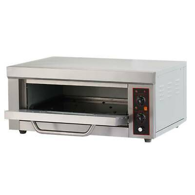 pizza/ bakers oven electric  15 amp stone base 300 Degree C