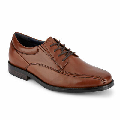 Dockers Mens Endow 2.0 Genuine Leather Business Dress Lace-up Oxford Shoe