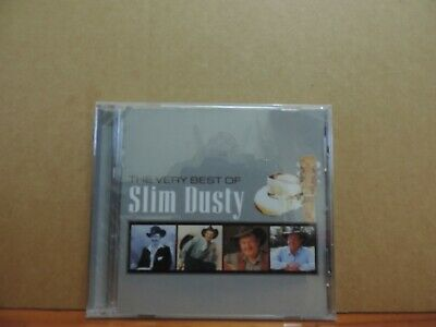The Very Best of Slim Dusty by Slim Dusty (CD, Sep-2011) brand new and sealed