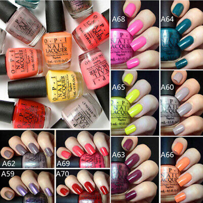 15ML Nail Polish Nail Lacquer Nail Art Varnish