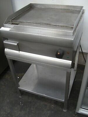 Lincat Electric Griddle + Stainless Steel Stand (Single Phase) £375+VAT