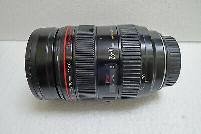 Canon Ef 28-70Mm 2.8 L Series Zoom Lens