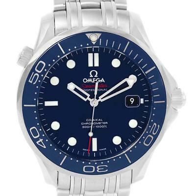 Omega Seamaster 300m Co-Axial 41mm Mens Watch 212.30.41.20.03.001