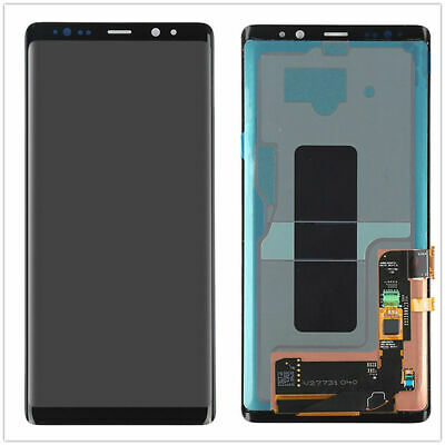 LCD Display Touch Screen Glass Digitizer For Samsung Galaxy NOTE8  SM-N950