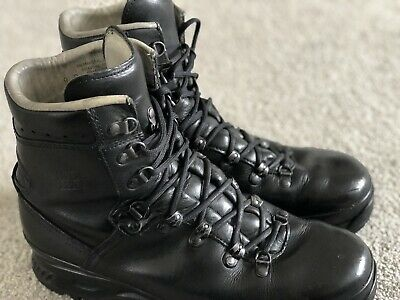 Hanwag Special Forces GTX Hiking Boots