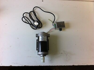 500W 220V DC Treadmill Motor DIY Project Electric kit