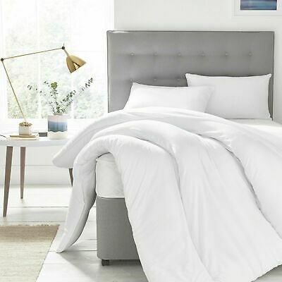 Anti Allergy Duvet Quilt Luxury Hollowfibre Filled Duvets All Togs and Sizes