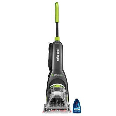 BISSELL TurboClean™ PowerBrush Pet Carpet Cleaner Shampooer~New In Box