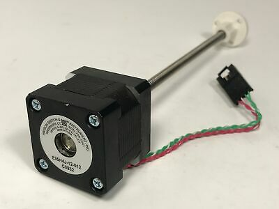 Stepper Motor Linear Actuator w/ Acme Trapezoidal Lead Screw+Nut 130mm NEMA 14