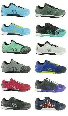 Reebok Crossfit Nano 4.0 Trainingsschuh Hommes Cross Fit Fitness Gym Baskets