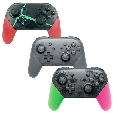 Nintendo Wireless Bluetooth Game Controllers Joypad Console Switch Game Gravity