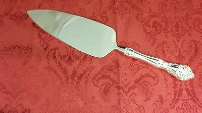 CHATEAU ROSE BY ALVIN STERLING HANDLE CAKE SERVER Custom Made