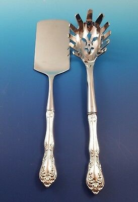 Chateau Rose by Alvin Sterling Custom Made Pasta & Lasagna Server