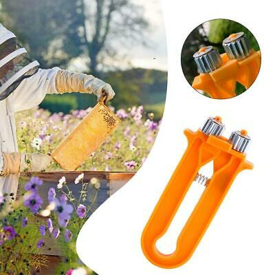 Bee Frame Wire Cable Tensioner Crimper Crimping Hive Beekeeping Tool Equipment