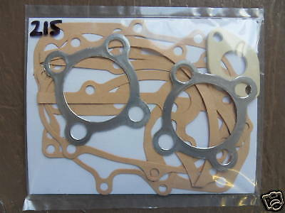215 ARIEL 250cc LEADER & ARROW SPORTS 1958-65 ENGINE GASKET SET