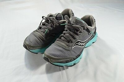 SAUCONY WOMENS SHOES Shadow 5000 Running Athletic Gray Pink