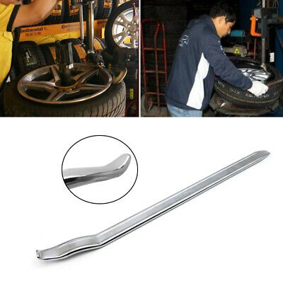 20'' Motorcycle Tire Iron Spoon Car Lever Tire Repair Rim Changing Protect Tool