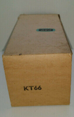 Gec Kt66 Nib Nos - Made In Uk - Rarely Available